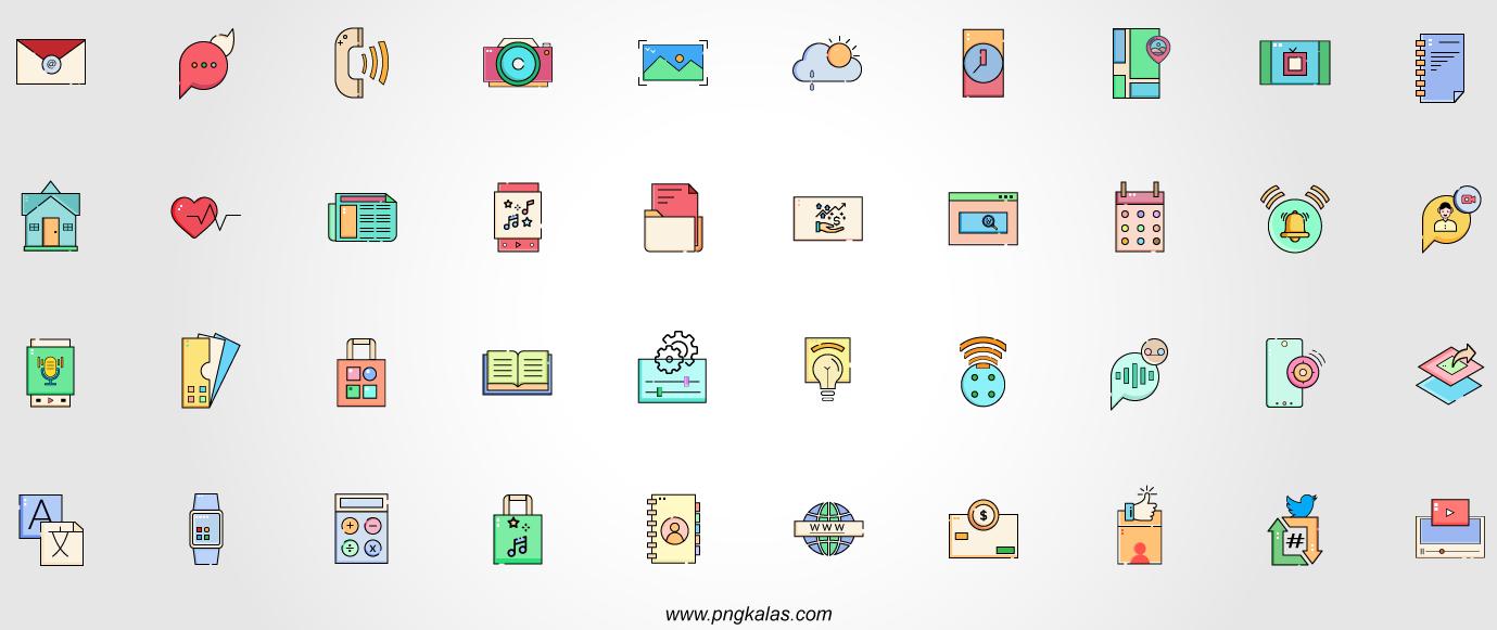 Free vector icon