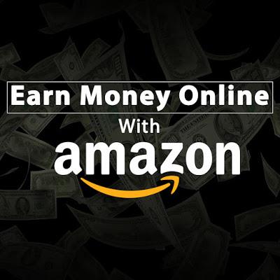 Make Money With Amazon Affiliate