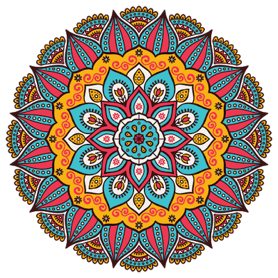 Mandala Design Pattern