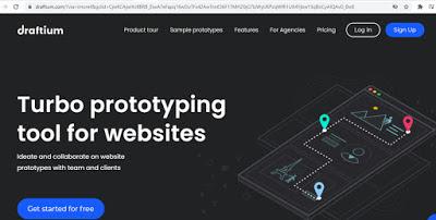 online web ui tool