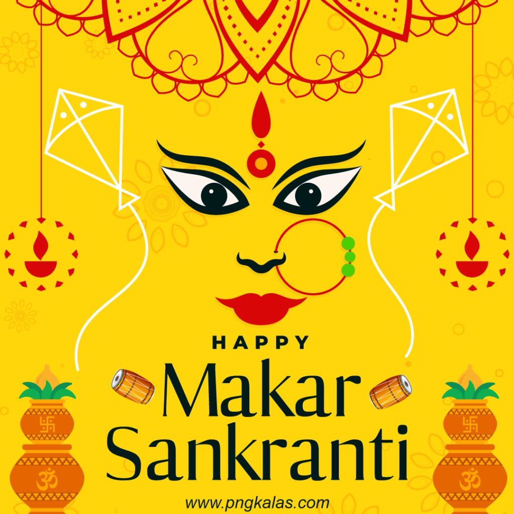 Sankranti Banner