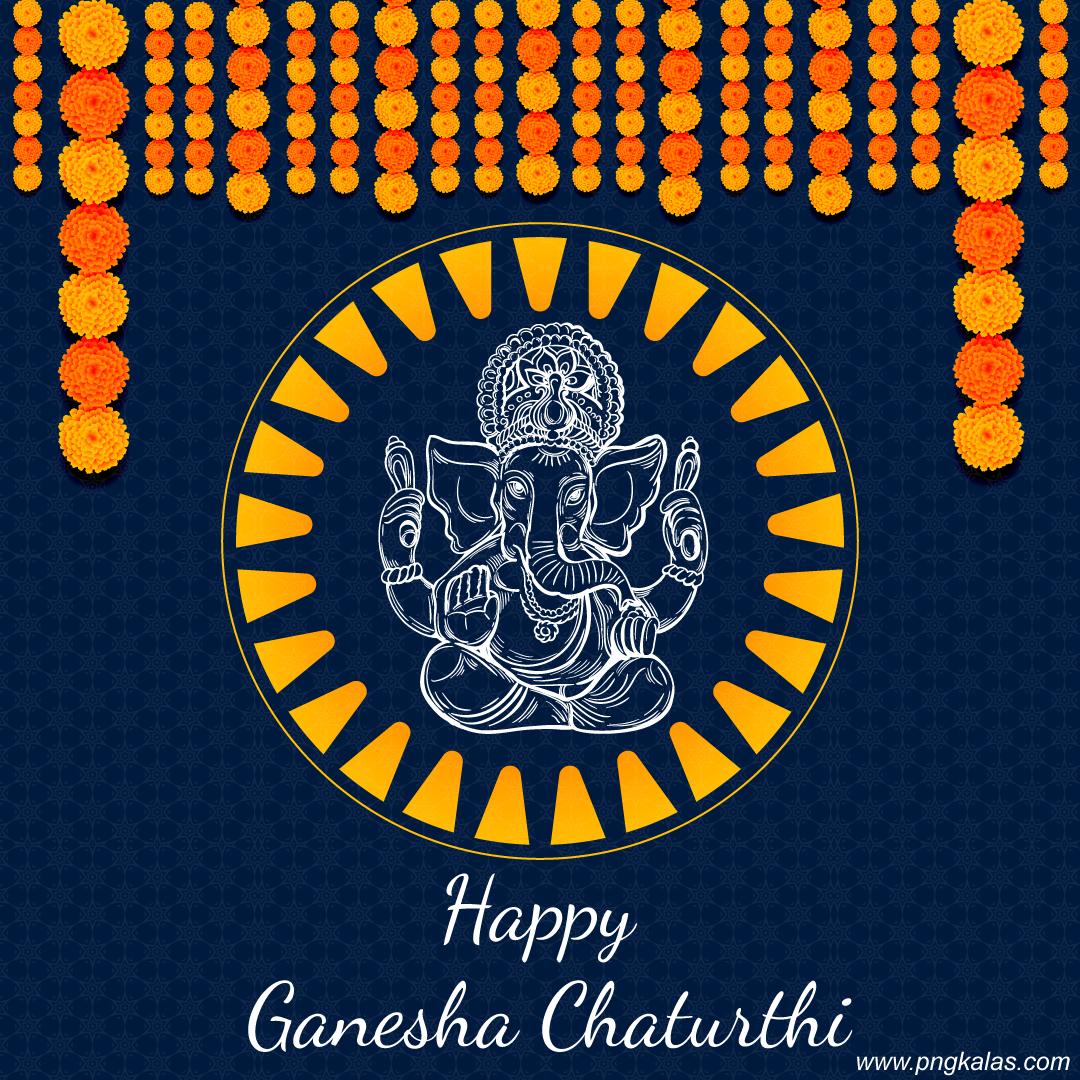 ganesh chaturthi banner images
