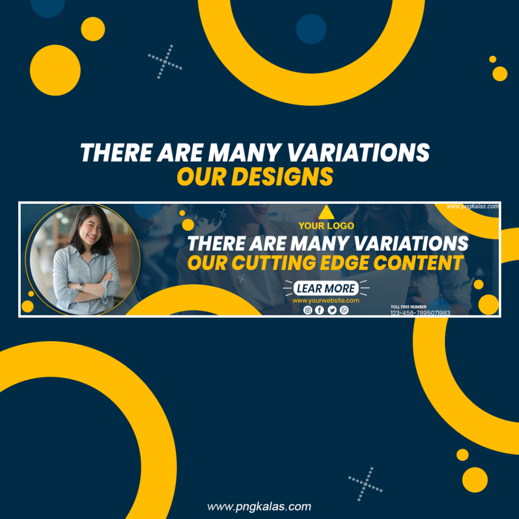 web banner examples