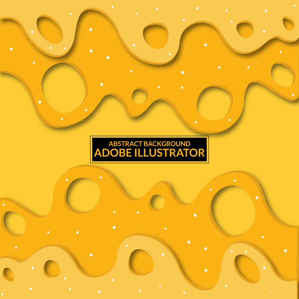 Abstract Background Illustrator