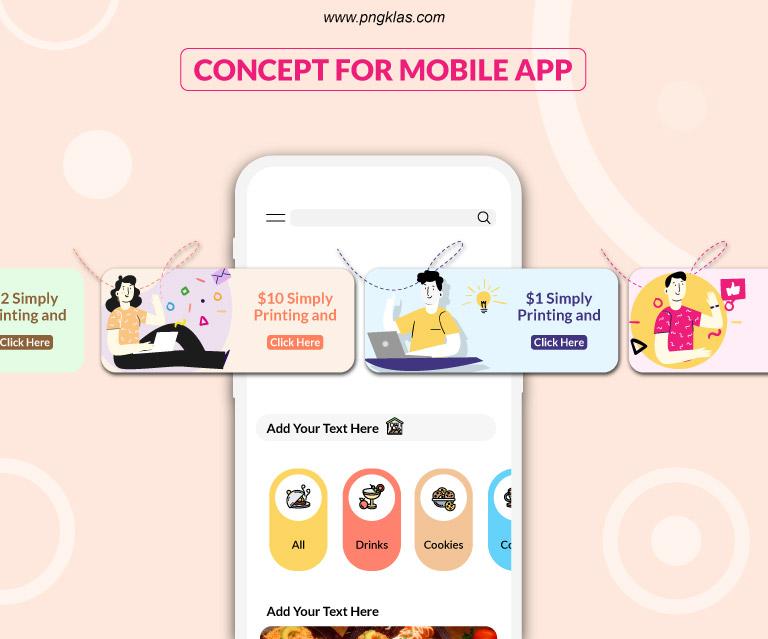 App Screen Design Online