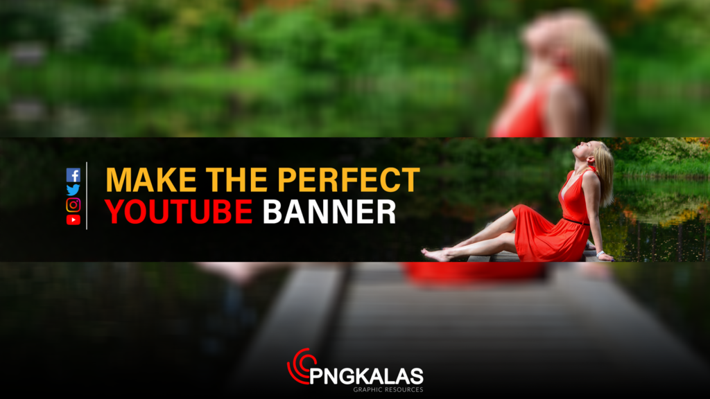 Free Youtube Banner