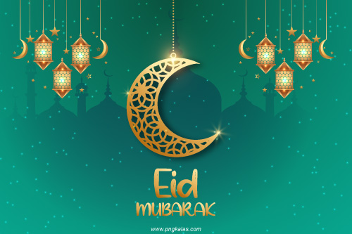 Free Eid Wishes Images