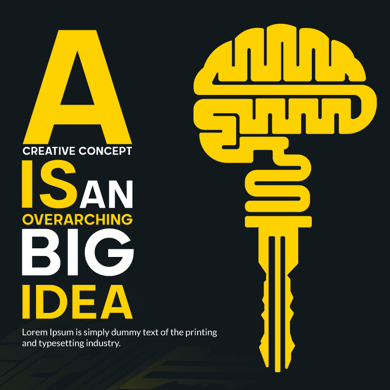 Creative Concept Design