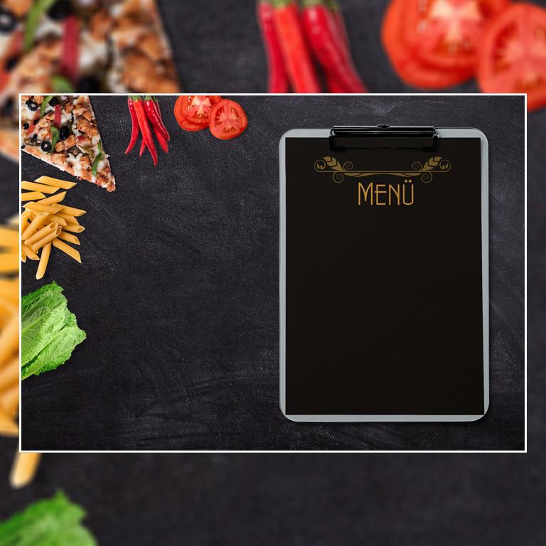 Food Menu Images Free