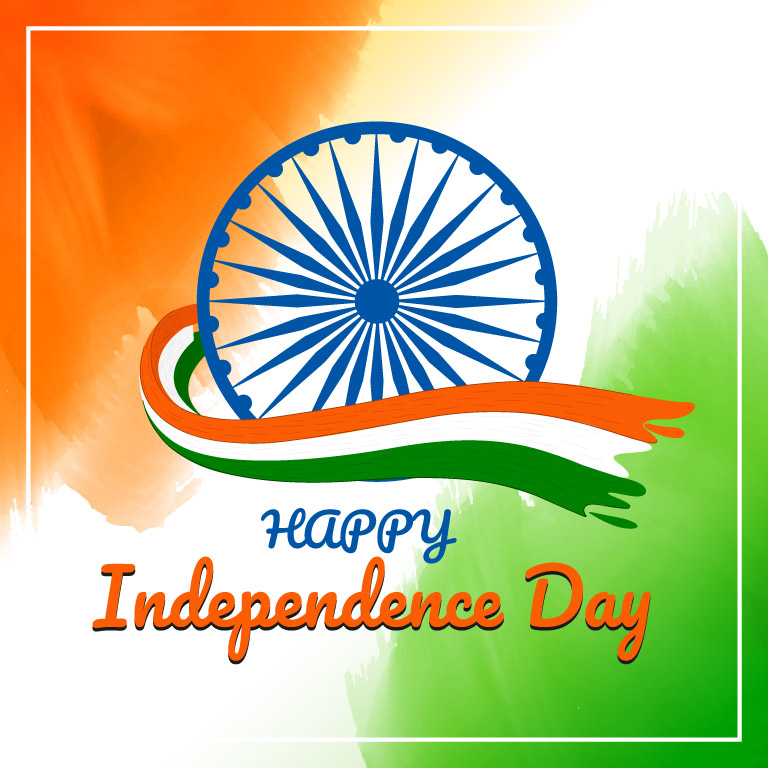 Independence Day Banner 2021