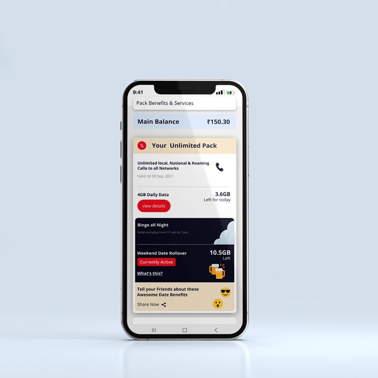 Figma Mobile App Templates