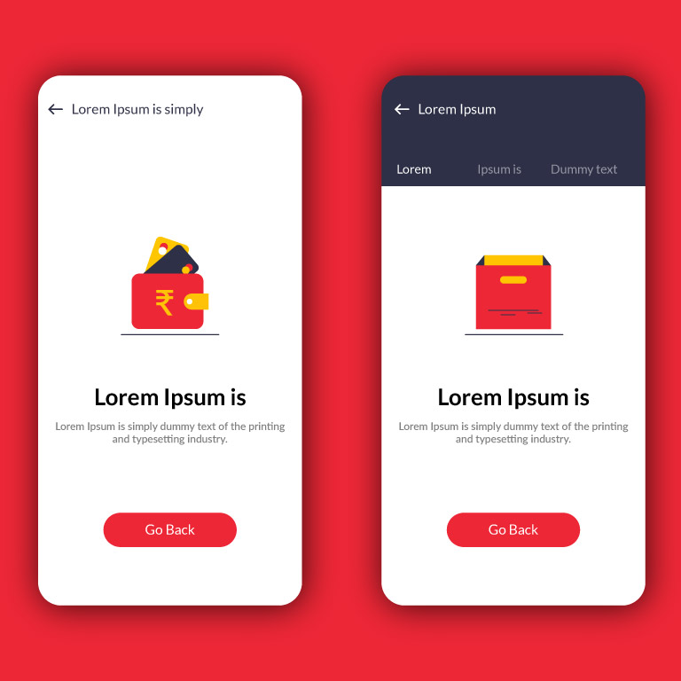 Manage Payment Options App Template